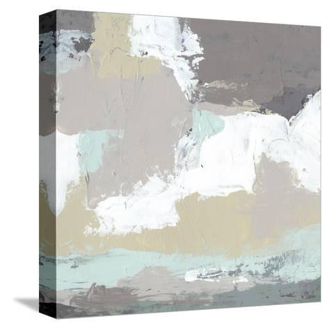 Fog Bank II-June Vess-Stretched Canvas Print