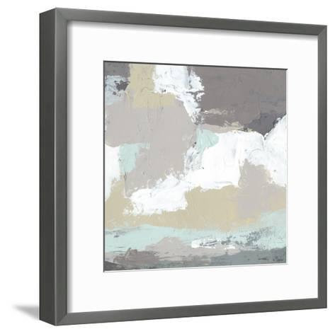 Fog Bank II-June Vess-Framed Art Print