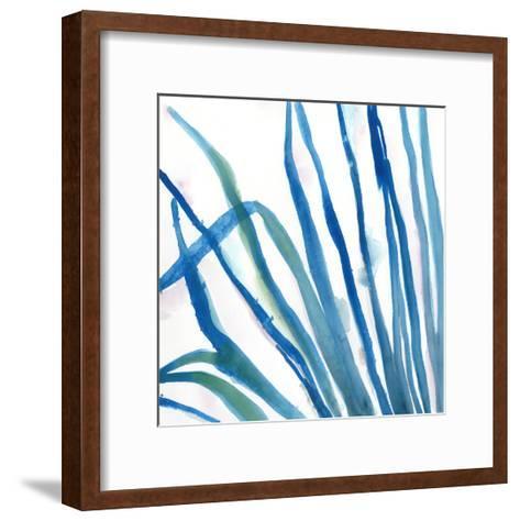 Palm Wonderful IV-June Vess-Framed Art Print