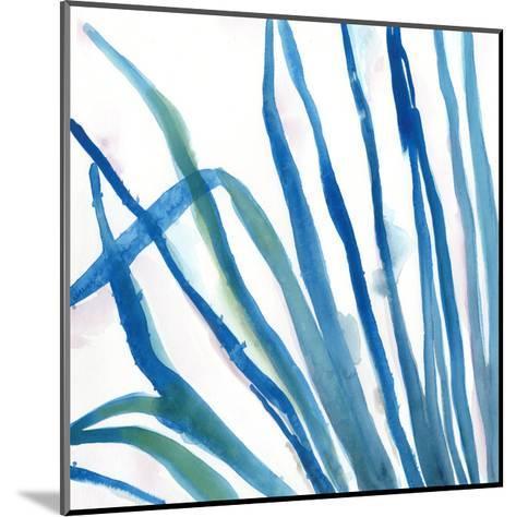 Palm Wonderful IV-June Vess-Mounted Art Print