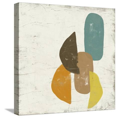 Mobile VI-June Vess-Stretched Canvas Print