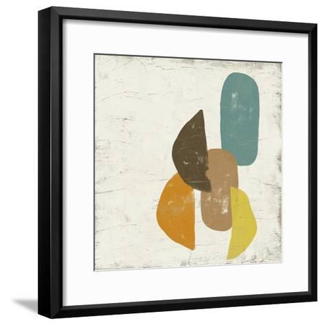 Mobile VI-June Vess-Framed Art Print