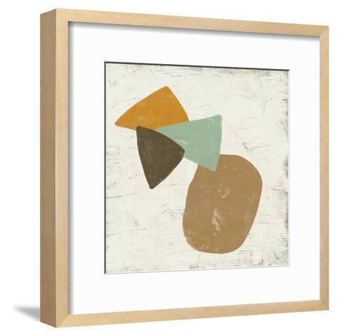 Mobile II-June Vess-Framed Art Print