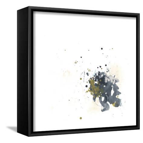 Kinetic Intuition IV-June Vess-Framed Canvas Print