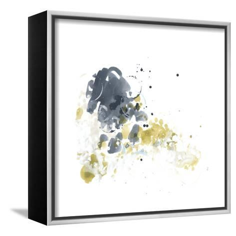 Kinetic Intuition III-June Vess-Framed Canvas Print