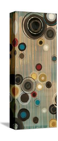 Carousel Panel III-Jeni Lee-Stretched Canvas Print