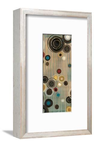 Carousel Panel III-Jeni Lee-Framed Art Print