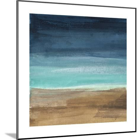 Beach Perfect I-Jeni Lee-Mounted Art Print