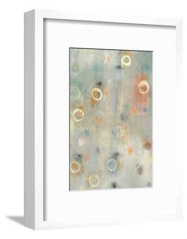 Conceptual Study I-Jeni Lee-Framed Art Print