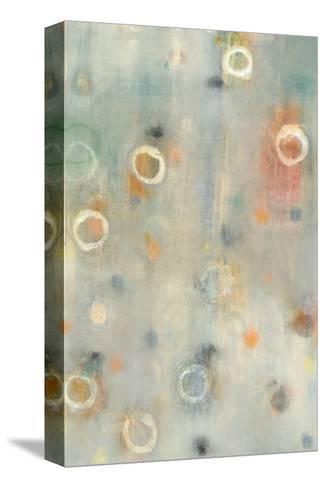 Conceptual Study I-Jeni Lee-Stretched Canvas Print