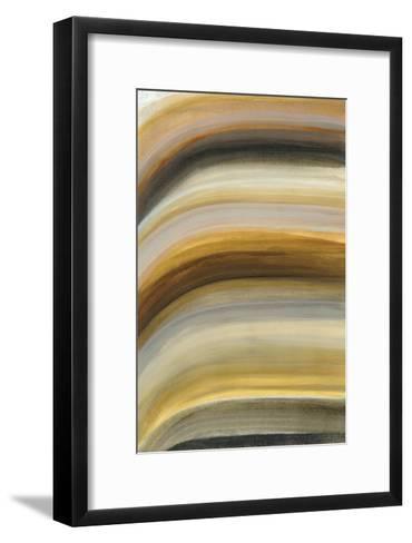 Jasper Crossing I-Jeni Lee-Framed Art Print
