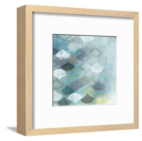 Meditation I-Jeni Lee-Framed Art Print