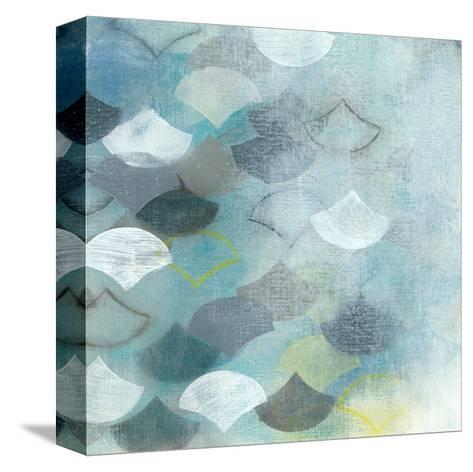 Meditation I-Jeni Lee-Stretched Canvas Print