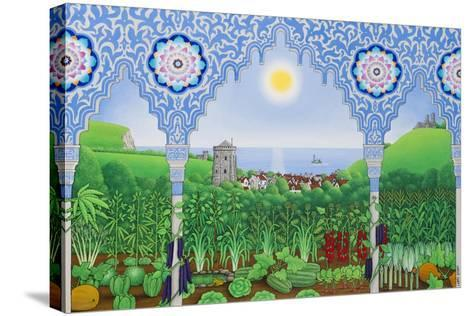 Hastings Allotments, 2000-Larry Smart-Stretched Canvas Print