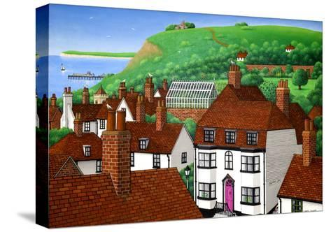 Hastings Old Town, 2002-Larry Smart-Stretched Canvas Print