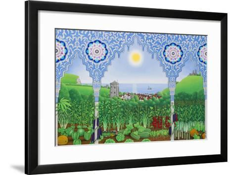 Hastings Allotments, 2000-Larry Smart-Framed Art Print