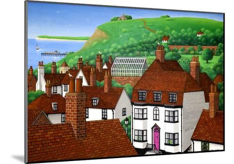 Hastings Old Town, 2002-Larry Smart-Mounted Giclee Print