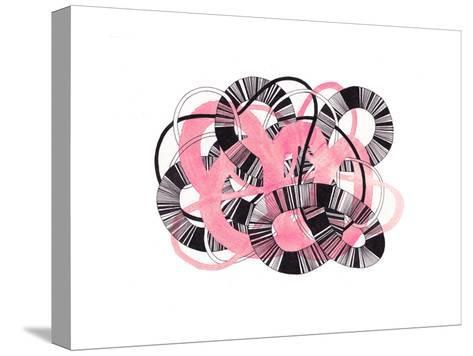 Sandworm 3-Jaime Derringer-Stretched Canvas Print