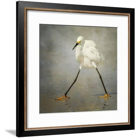 The Rock Star-Alfred Forns-Framed Art Print