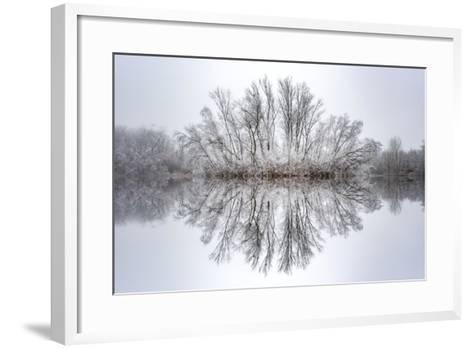 Equanimity-Philippe Sainte-Laudy-Framed Art Print