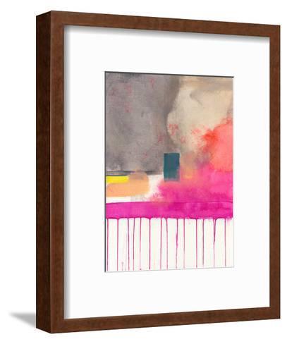 Composition 5-Jaime Derringer-Framed Art Print
