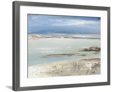 Iceberg II-Michele Gort-Framed Art Print