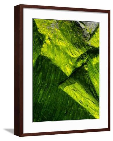 Astoria Rock-Steven Maxx-Framed Art Print