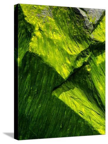 Astoria Rock-Steven Maxx-Stretched Canvas Print