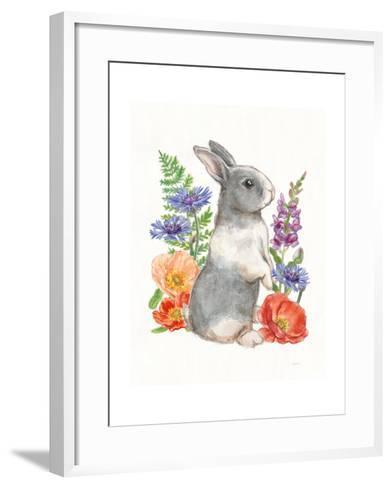 Sunny Bunny IV FB-Mary Urban-Framed Art Print