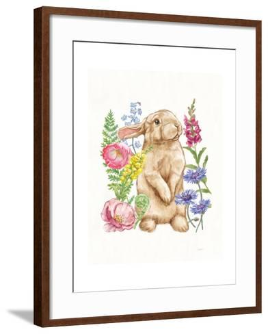 Sunny Bunny III FB-Mary Urban-Framed Art Print