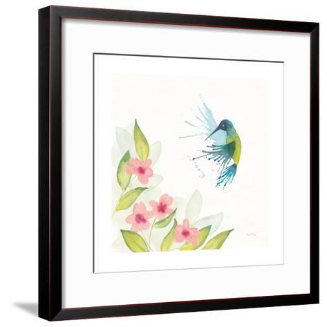 Flit IV-Elyse DeNeige-Framed Art Print