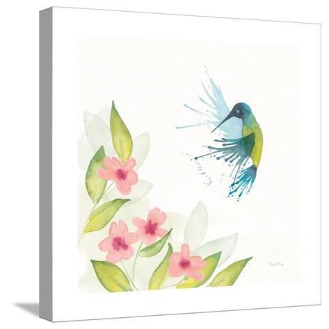 Flit IV-Elyse DeNeige-Stretched Canvas Print