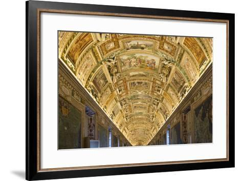 Dolce Vita Rome Collection - Hall of Mirrors III-Philippe Hugonnard-Framed Art Print
