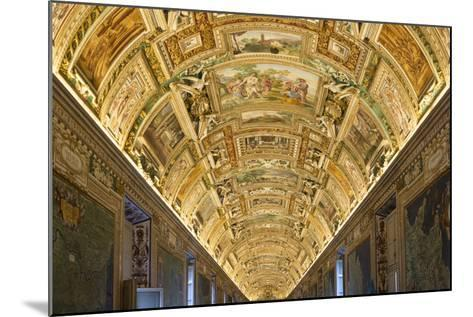 Dolce Vita Rome Collection - Hall of Mirrors III-Philippe Hugonnard-Mounted Photographic Print
