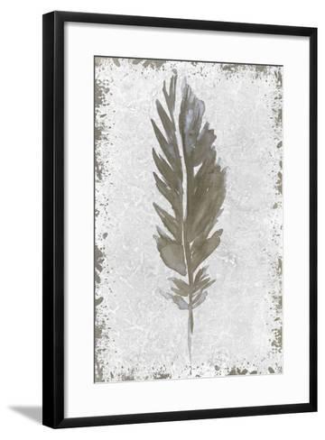 Imprint 1-Kimberly Allen-Framed Art Print