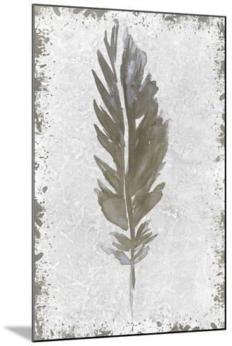Imprint 1-Kimberly Allen-Mounted Art Print