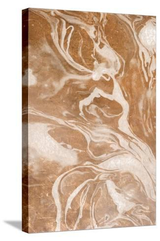 Cosmic Copper 2-Kimberly Allen-Stretched Canvas Print