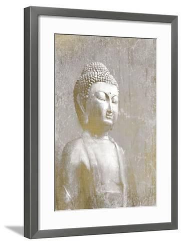 Buddha Dreams Art Print by Kimberly Allen | Art.com
