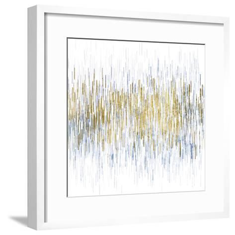 Balance-Kimberly Allen-Framed Art Print