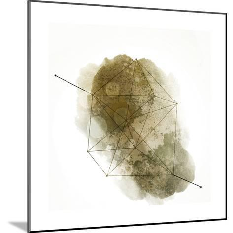 Wired 2-Kimberly Allen-Mounted Art Print