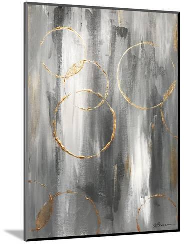 Grey Matter-Victoria Brown-Mounted Art Print
