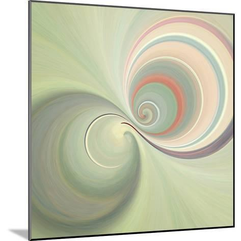 Variations On A Circle 3-Philippe Sainte-Laudy-Mounted Photographic Print