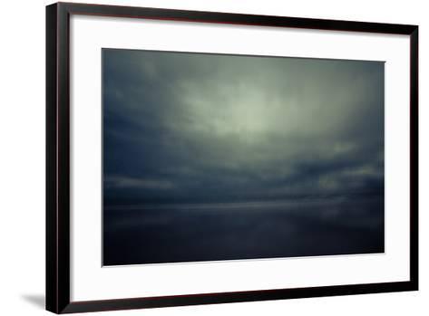 Lost At Sea II-Doug Chinnery-Framed Art Print