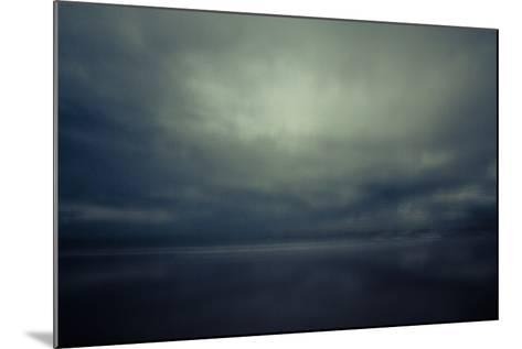 Lost At Sea II-Doug Chinnery-Mounted Photographic Print