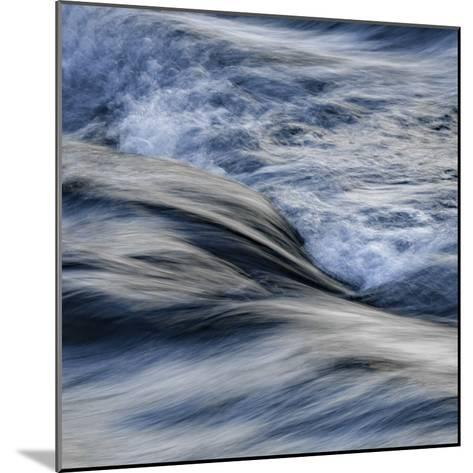 The Flow Of Life-Doug Chinnery-Mounted Photographic Print