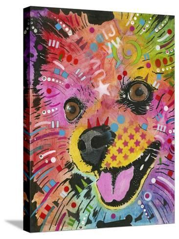 Spitz-Dean Russo-Stretched Canvas Print