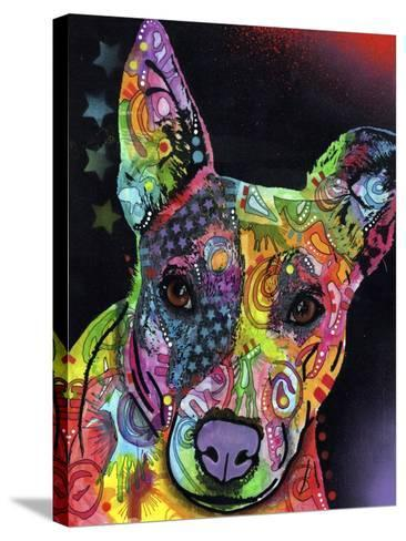Roxy-Dean Russo-Stretched Canvas Print