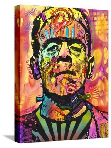 Frankenstein-Dean Russo-Stretched Canvas Print