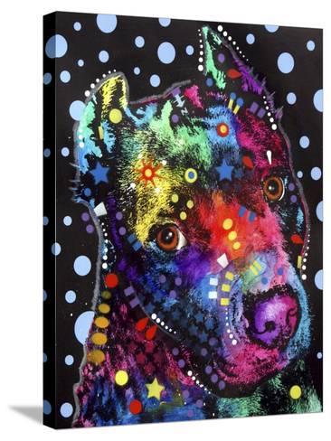 Companion Pit-Dean Russo-Stretched Canvas Print