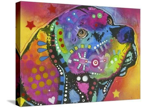 Psychedelic Lab-Dean Russo-Stretched Canvas Print